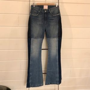 REVICE flare jeans